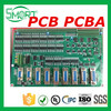 Smart Bes Multilayer Remote cntroller PCB fabrication and PCB Clone PCBA SMT custom pcba