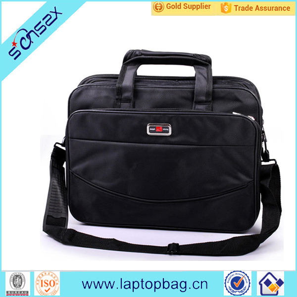 17.5 inch laptop bag hard luggage business office bag