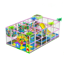 Cheap amusement games kids entertainment equipment indoor party places playground climbing equipment