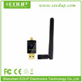 600Mbps 2.4Ghz / 5Ghz USB Wifi Adapter External Antenna Android USB Wifi Dongle