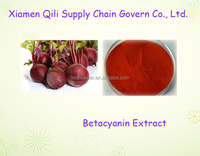 natural herbs extract food coloring Betacyanin Extract powder