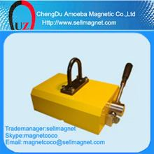magnetic separator iron sand