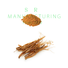 SR Low Price Ginseng Root Extract / Korean Red Ginseng Extract Gold / Extract Ginseng Powder