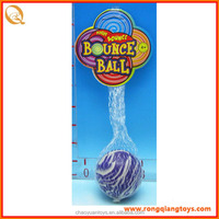 New design bounce ball with great price SP71812015-6A-13