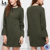wholesale designer clothing long sleeve latest new design long plain tshirt