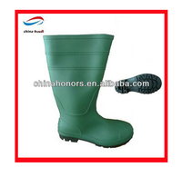 CE colorful PVC kids rain boots & rubber rain boot for kids