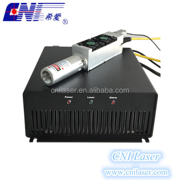 CNI 532nm Green Laser for marking machine PPR/PVC/Plastic/Glass