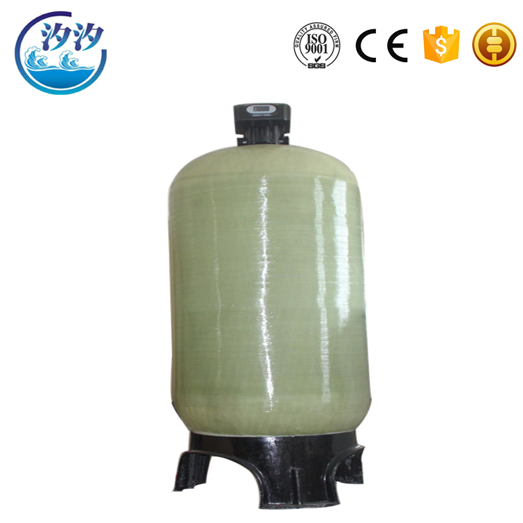 Hot Sale Low Power Consumption Water Softener for Bathroom