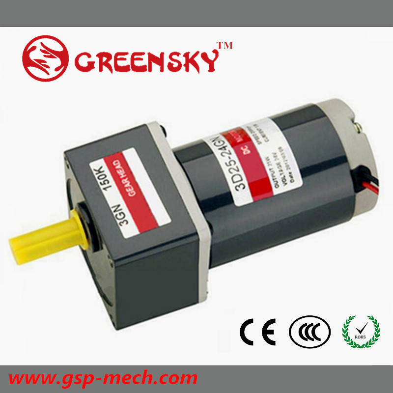Good Quality Multi-function Permanent Magnetic DC Motor Grass Trimmer