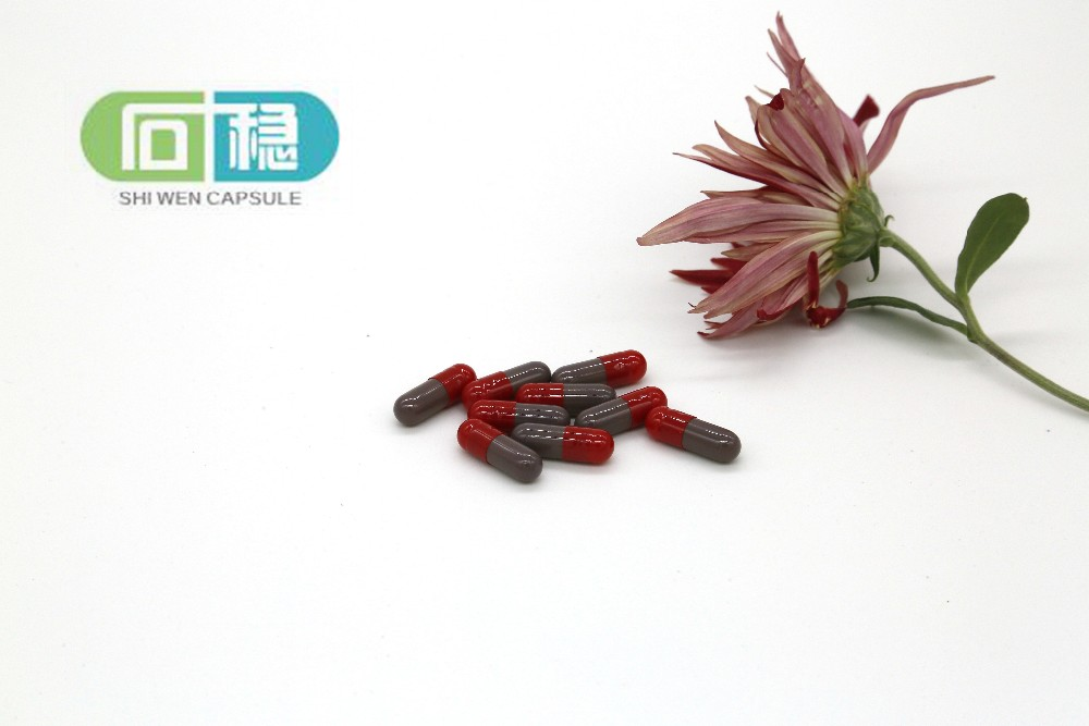 china made promotion gelatin pharmaceutical grade natural capsule