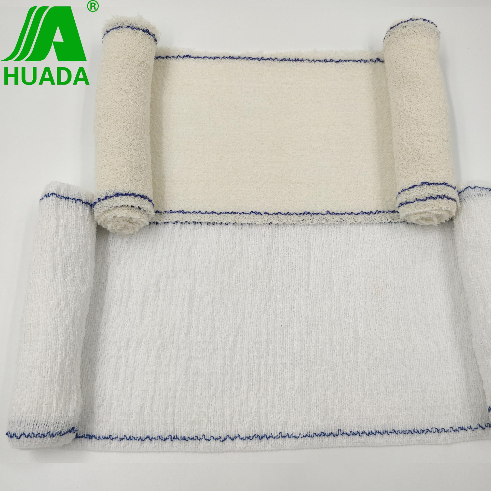 disposal surgical skin color elastic crepe spandex bandage