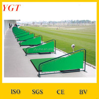 golf irons golf driving range mat golf hills