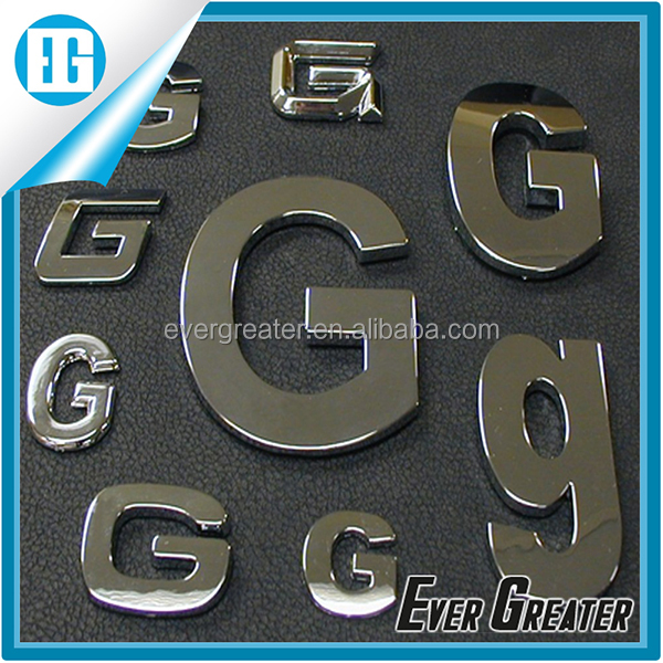 own car emblem metal badge,car brand logo names brand logo metal tag,car logo and their name badge