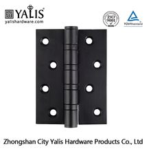double sided door hinge