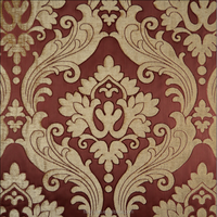 Polyester Jacquard Chenille Fabric