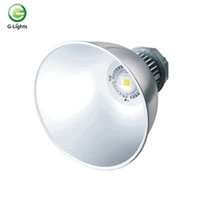 IP54 aluminum workshop 100w 120w 150w led round high bay light