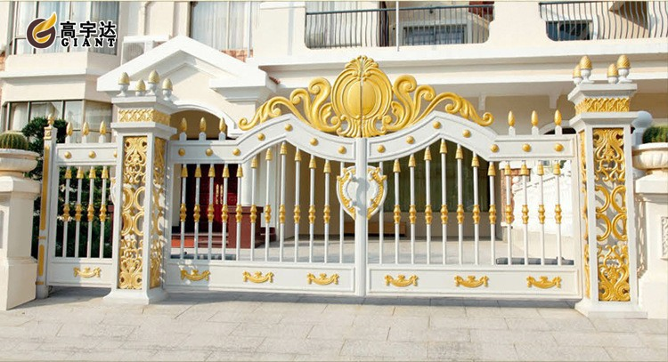 2015 Home Designs Hand Made Iront Gates   Buy Iron Gate Designs,Indian  Style Gate,Oriental Iron Gates Product On Alibaba.com Part 83