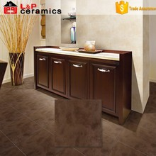 60x60 80x80 matt leather tile