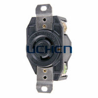 USA industrial generator Twist lock socket YGB-031