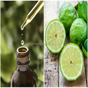 Best Selling Cleansing Pure Bergamot Essential Oil