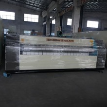 Factory price hotel linen laundry equipment sheet steam ironing machine for laundry,school,hospital equipment for sale