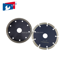125mm Diamond Saw Blade , hand held concrete cutting saw