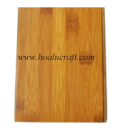 Solid Horizontal Bamboo Flooring 15mm