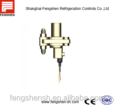 FSD-W frigeration micro differential pressure controller/switch