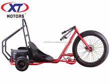 WUYI XT MOTORS CO. LTD Adults Used Gas Drift Trike Motor Trikes 196cc