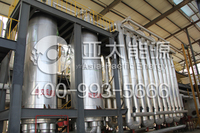 Latest Generation Best selling Edible oil refinery plant manufacturers with CE