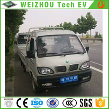High Speed RWD & LHD Electric Truck EEC China