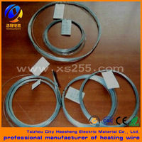 Superfine high temperature electric oven heating wire from China factory