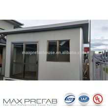 CB2343-2 new zealand prefabricated small prefab ship cabin for sale
