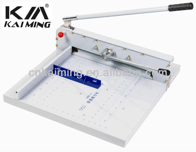 A3 size shape cutter for paper cut 400 sheets