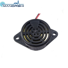 24V Loud Voice Speaker Mechanical Buzzer