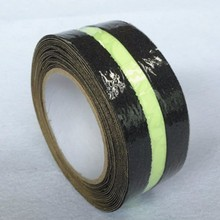 luminous PVC stair safety warning anti-slip adhesive tape