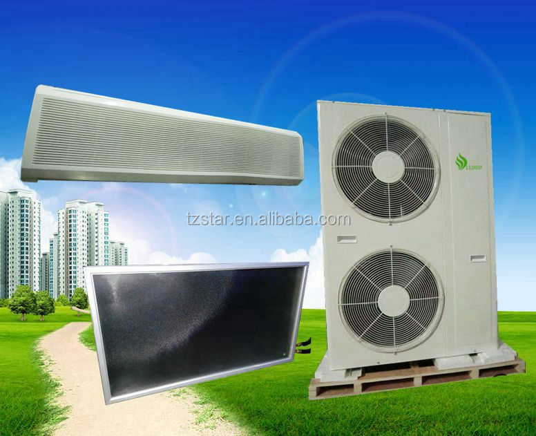 solar air conditioner | split air conditioner 36000BTU | split ac indoor unit