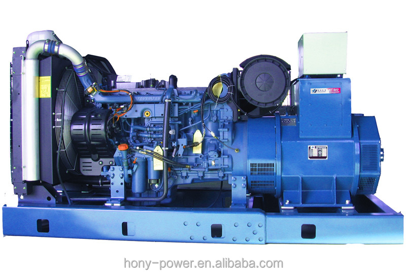 open 45 kva diesel generator for sale