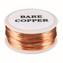 25mm2 braided electrical copper welding wire