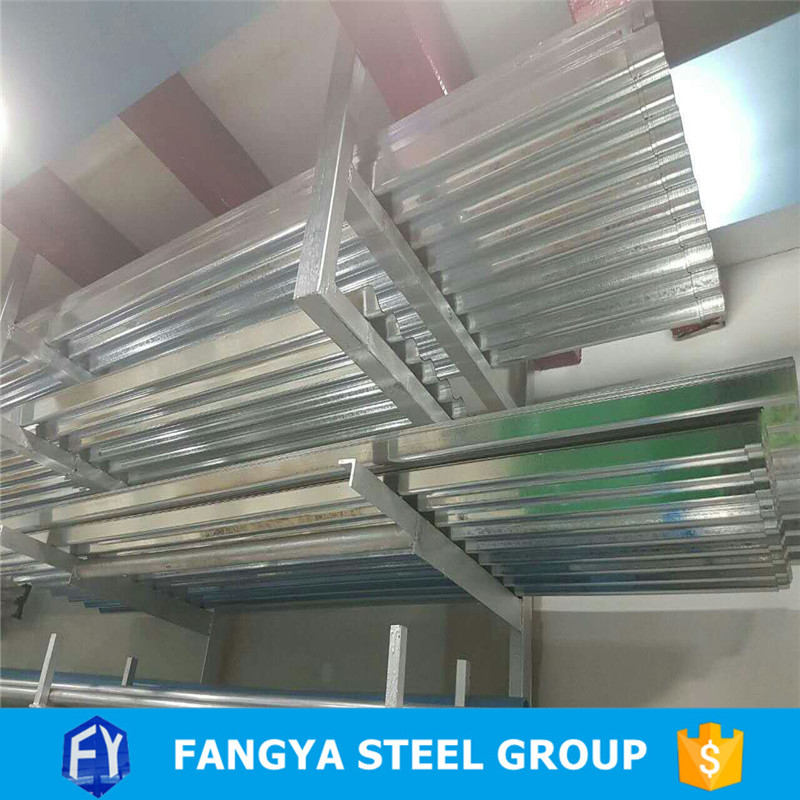 Tianjin Fangya ! corrugated roof panel corrugated galvanized steel sheet with price