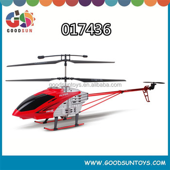 New durable structure design 3.5 CH rc helicopter Real-time image transmission RC Aircraft 017436