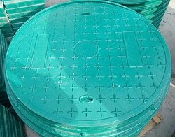 OEM top quality cheap price manhole cover PVC