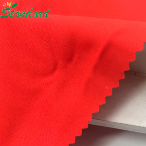 Best price stock lot cotton nylon fabric