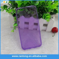 transparent tpu water-proof case china wholesale mobile phone case for sony xperia m