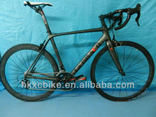 carbon road bike/city bicycle 700C/high quality carbon road bicycle