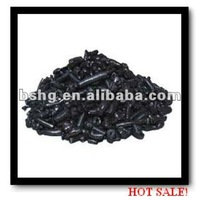 Henan Baoshun can produce different types of coal pitch