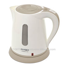 Convenient Plastic Kettle KT 2450