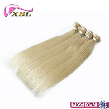 Wholesale Price Alibaba China 7A Grade Virgin Unprocesed 100 Indian Human Hair Extension