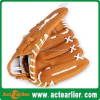 cheap PVC material mini baseball glove