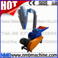 high quality and best price grain shredder/kibbler/crumbler machine